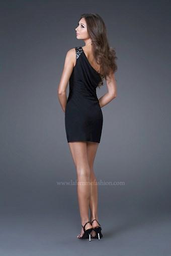 La Femme Style #15844
