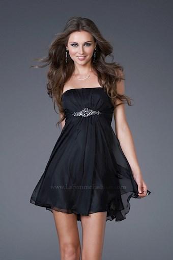 La Femme Style #15851