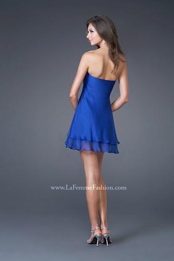 La Femme Style #15853