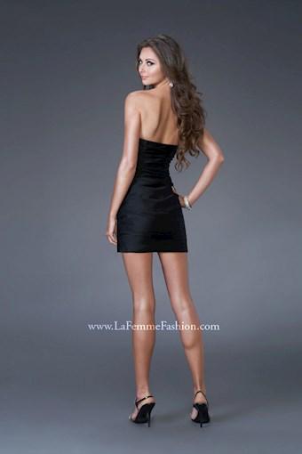 La Femme Style #15858