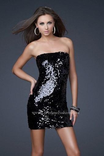 La Femme Style #15863