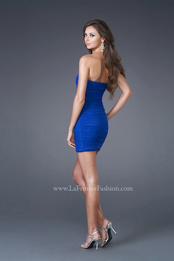 La Femme Style #15867