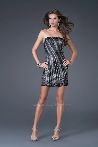 La Femme Style #15868