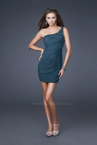 La Femme Style #15893