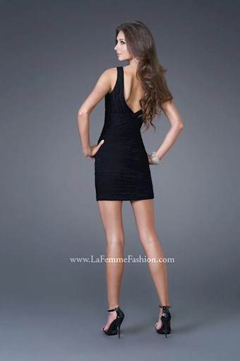 La Femme Style #15907