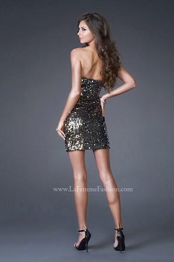 La Femme Style #15943