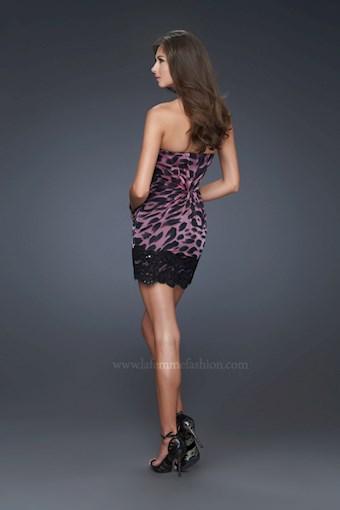 La Femme Style #16031