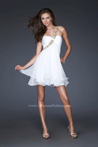 La Femme Style #16060