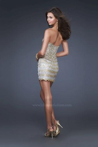 La Femme Style #16137