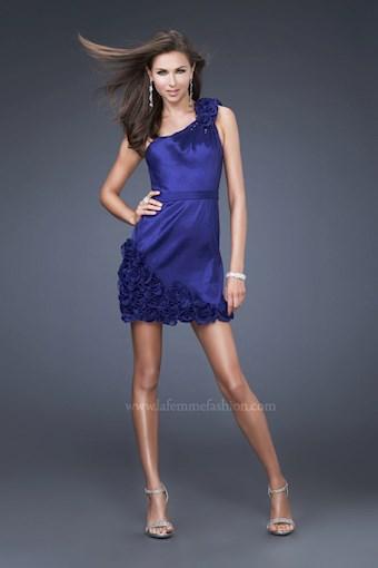 La Femme Style #16155