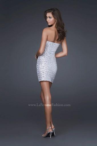 La Femme Style #16285