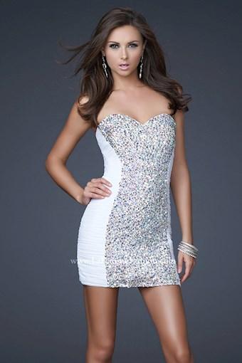 La Femme Style #16368