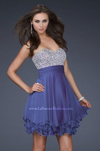 La Femme Style #16541