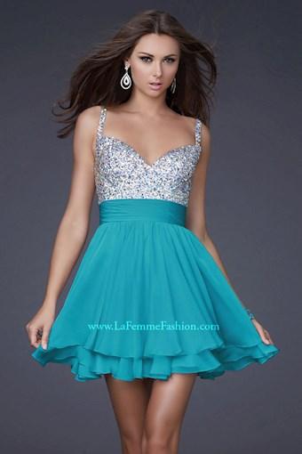 La Femme Style #16813