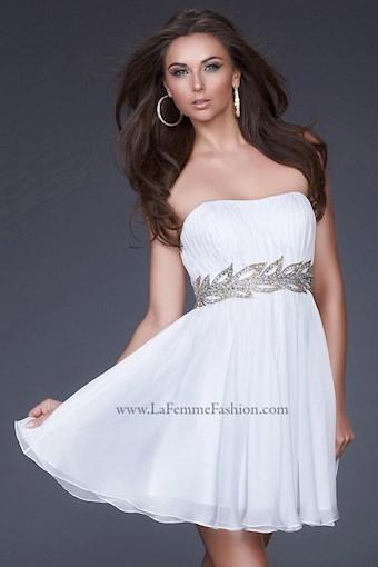 La Femme Style #16824