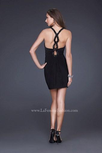 La Femme Style #16855