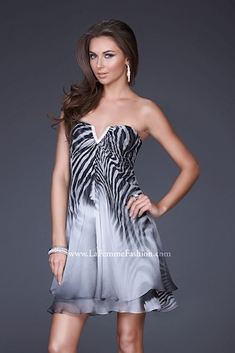 La Femme Style #16859