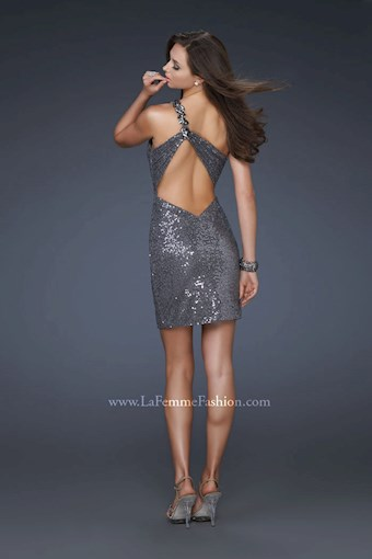 La Femme Style #16886