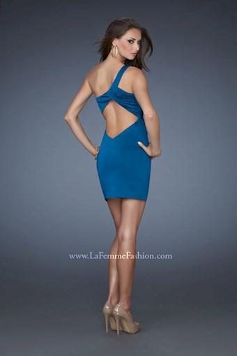 La Femme Style #16887