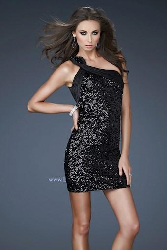 La Femme Style #16905