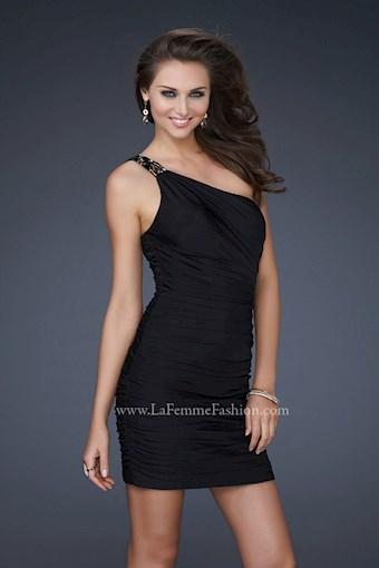 La Femme Style #16910