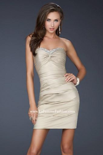 La Femme Style #16934