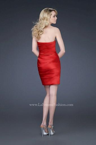 La Femme Style #16937