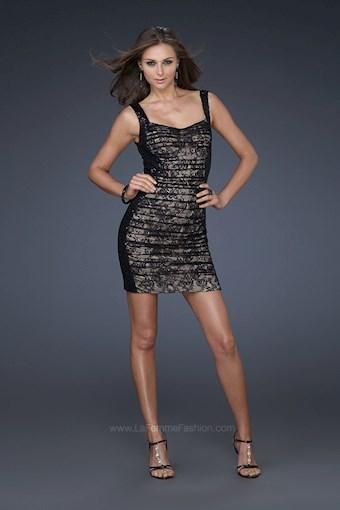 La Femme Style #16940