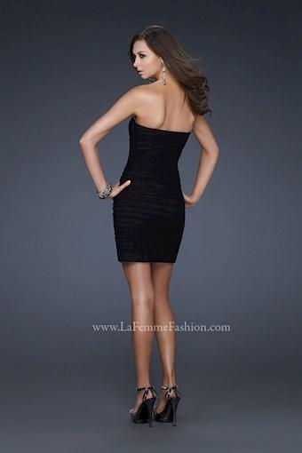 La Femme Style #16944