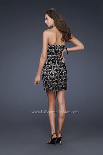 La Femme Style #16945