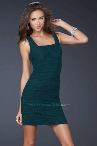 La Femme Style #16951