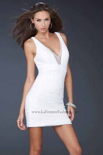 La Femme Style #16952
