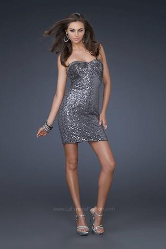 La Femme Style #16955