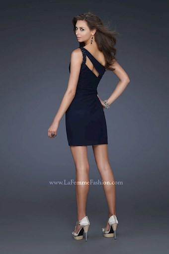 La Femme Style #16958