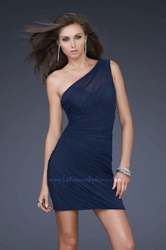 La Femme Style #16959