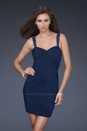 La Femme Style #16966