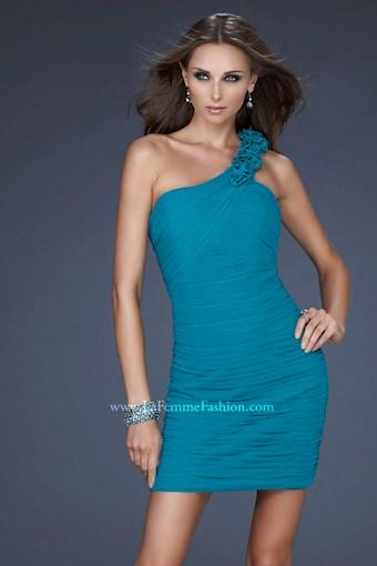 La Femme Style #16993