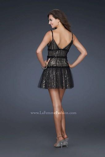 La Femme Style #17011