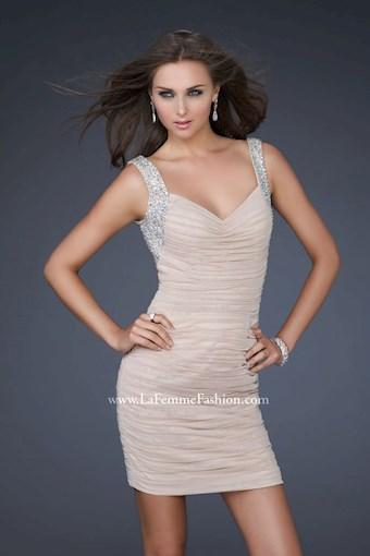 La Femme Style #17021