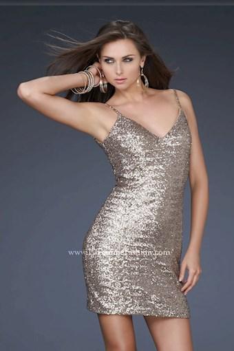 La Femme Style #17023