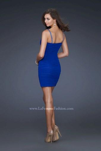 La Femme Style #17026