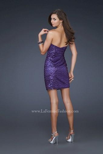 La Femme Style #17039