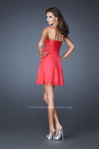 La Femme Style #17042