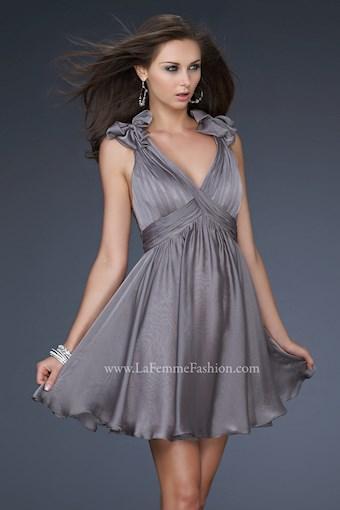 La Femme Style #17044