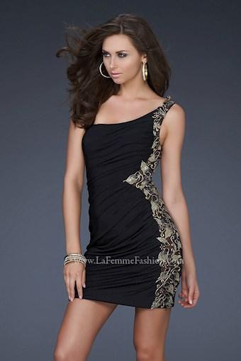 La Femme Style #17065