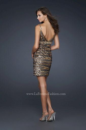 La Femme Style #17068