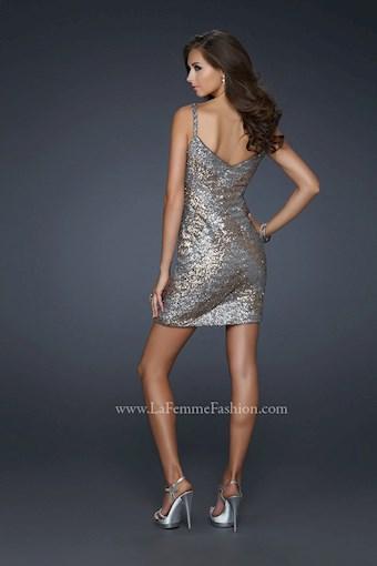 La Femme Style #17077