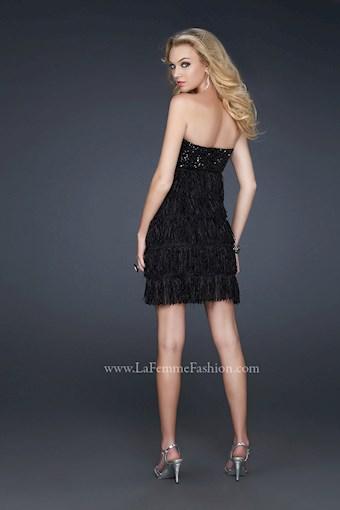 La Femme Style #17078