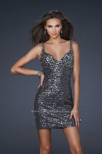 La Femme Style #17105