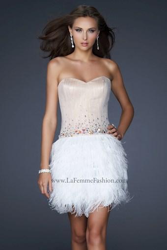 La Femme Style #17106